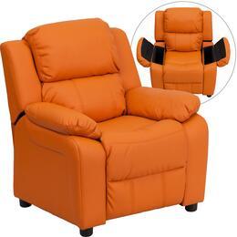 Flash Furniture BT7985KIDORANGEGG