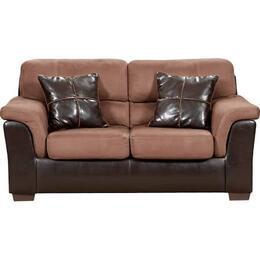 Flash Furniture 6202LAREDOCHOCOLATEGG