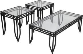 Flash Furniture FSDTS352BBGG