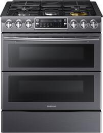 Samsung Appliance NX58K9850SG