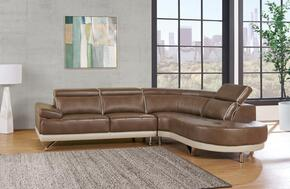 Global Furniture USA U7730SECTIONAL