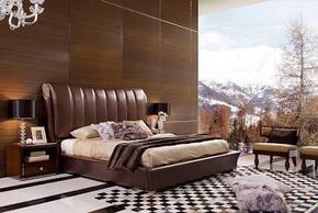 VIG Furniture VGWCTEM8C301ACK