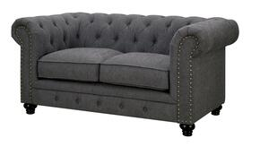 Furniture of America CM6269GYLV