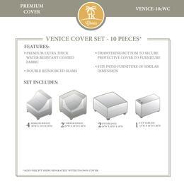 TK Classics VENICE10CWC