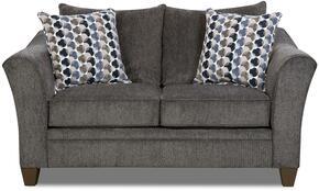 Simmons Upholstery 648502ALBANYSLATE
