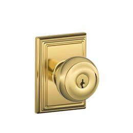 Schlage F51AGEO605ADD