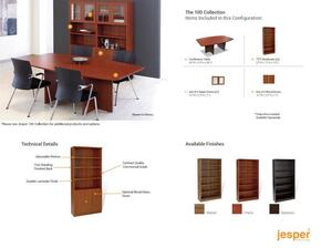 Unique Furniture 1C100021CTCH