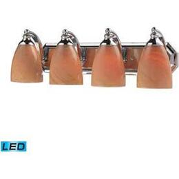 ELK Lighting 5704CSYLED