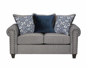 Simmons Upholstery 9175BR02EMMASLATE