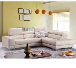 J and M Furniture 1790612121RHFC