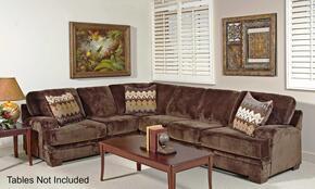 Chelsea Home Furniture 662190SEC