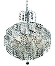 Elegant Lighting 8052D22CRC