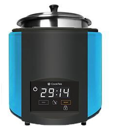 CookTek 675101BLUE