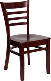Flash Furniture XUDGW0005LADMAHGG