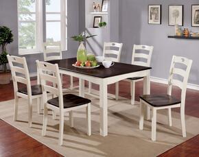Furniture of America CM3107T7PK