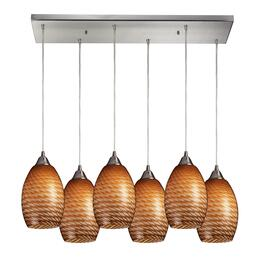 ELK Lighting 5176RCC
