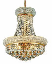 Elegant Lighting 1800D16GEC
