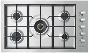 Fisher Paykel CG365DNGRX2N