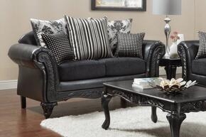 Chelsea Home Furniture 7263XXLBL