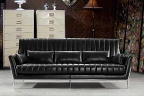 VIG Furniture VG2T0721BL