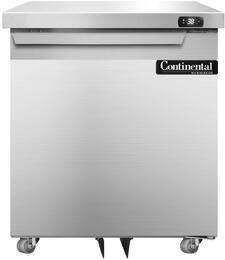 Continental Refrigerator SW27U