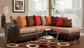 Chelsea Home Furniture 476700SECVLT