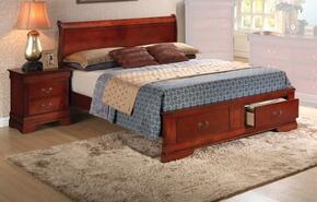 Glory Furniture G3100DKSB2BEDROOMSET