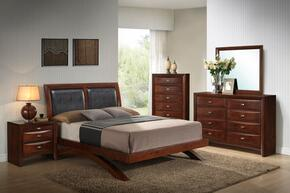 Myco Furniture EM1650QSET