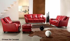 VIG Furniture VGCA2540RED