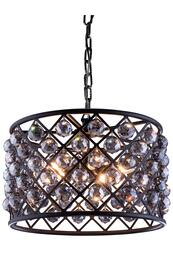 Elegant Lighting 1206D20MBSSRC