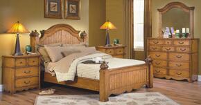 New Classic Home Furnishings 4431EBDMNN