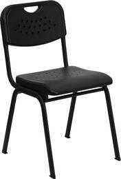 Flash Furniture RUTGK01BKGG