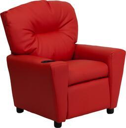 Flash Furniture BT7950KIDREDGG