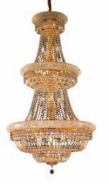 Elegant Lighting 1803G30GRC
