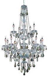 Elegant Lighting 7815G33CGTRC