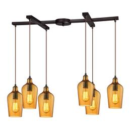 ELK Lighting 103316HAMB