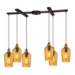 ELK Lighting 103316HAMB