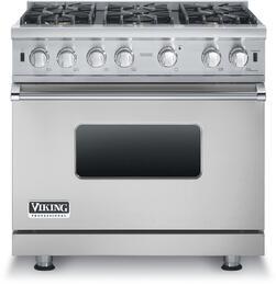 Viking VGCC5366BSSLP