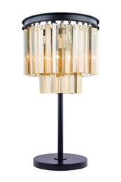 Elegant Lighting 1201TL14MBGTRC