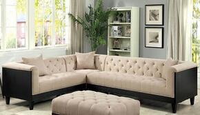 Furniture of America CM6087SECT