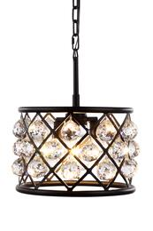 Elegant Lighting 1214D12MBRC