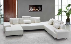 VIG Furniture VG2T0695BL