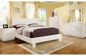 Furniture of America CM7008WHFBDMCN