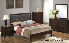 Glory Furniture G1225AKBDMN