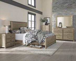 Progressive Furniture B623KBDRMRCSNS