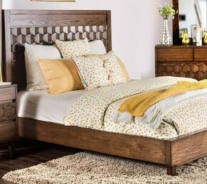 Furniture of America CM7582QBED
