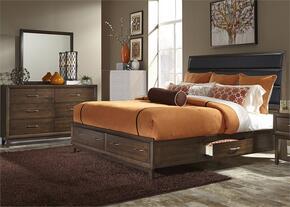 Liberty Furniture 365BRQUSDM