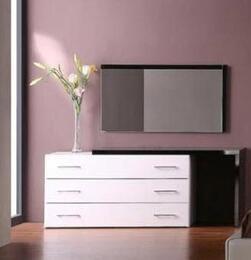 VIG Furniture VGKCINFINITYDRM