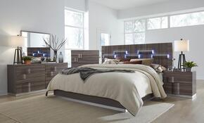 Global Furniture USA ADEL119AKBSET