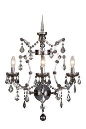 Elegant Lighting 1138W17RSSSRC